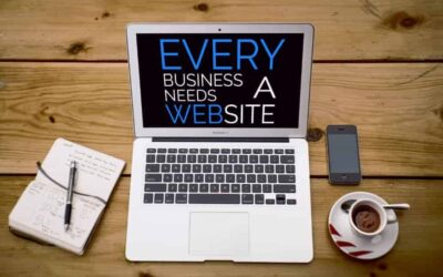 Why your Startup Must Have a Website: Exploring the Benefits